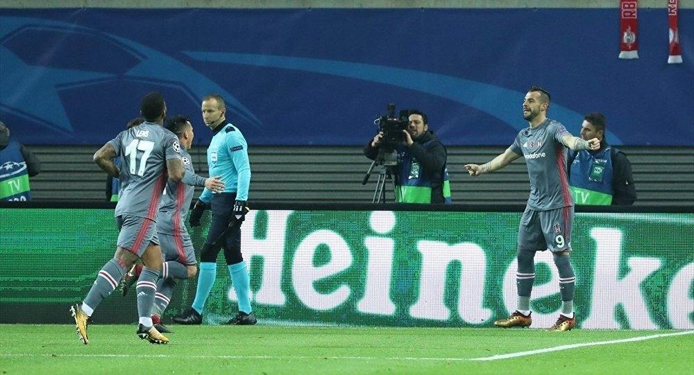 İşte spor yazarlarının Münih-Beşiktaş maçı skor tahminleri 11