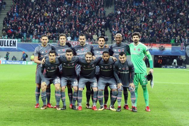 İşte spor yazarlarının Münih-Beşiktaş maçı skor tahminleri 13