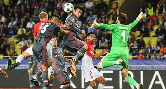 İşte spor yazarlarının Münih-Beşiktaş maçı skor tahminleri 17