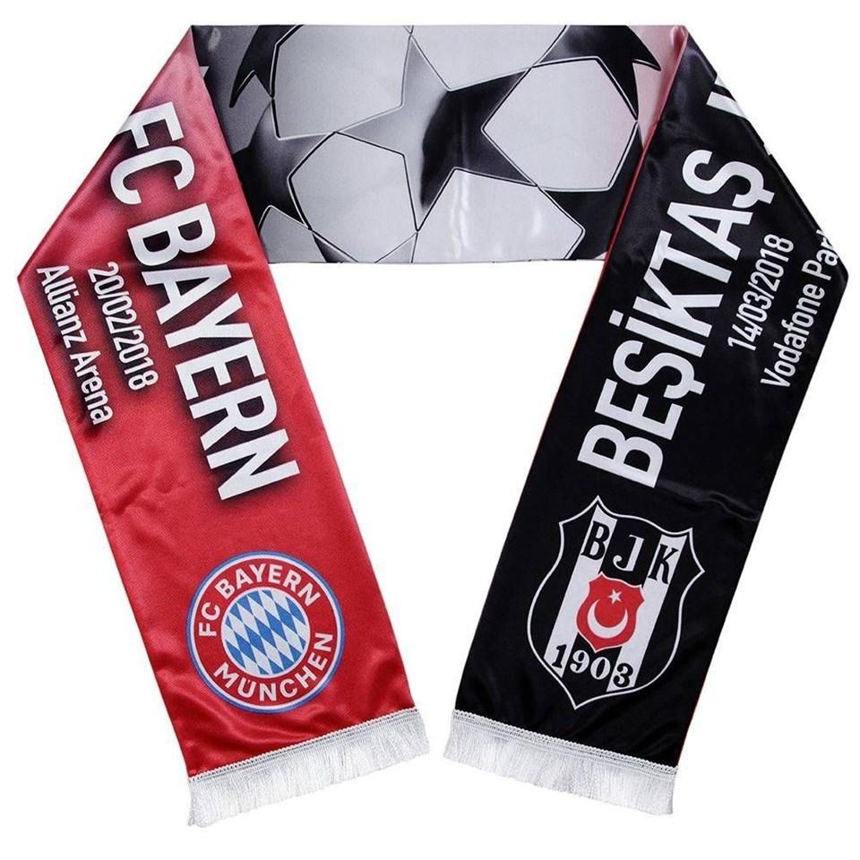 İşte spor yazarlarının Münih-Beşiktaş maçı skor tahminleri 19