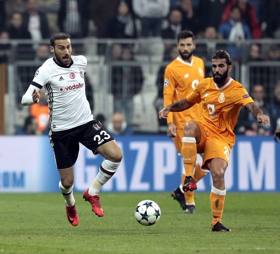 İşte spor yazarlarının Münih-Beşiktaş maçı skor tahminleri 20