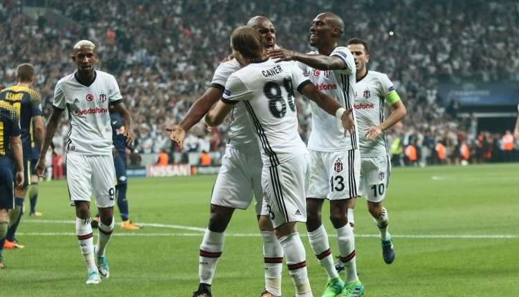 İşte spor yazarlarının Münih-Beşiktaş maçı skor tahminleri 21