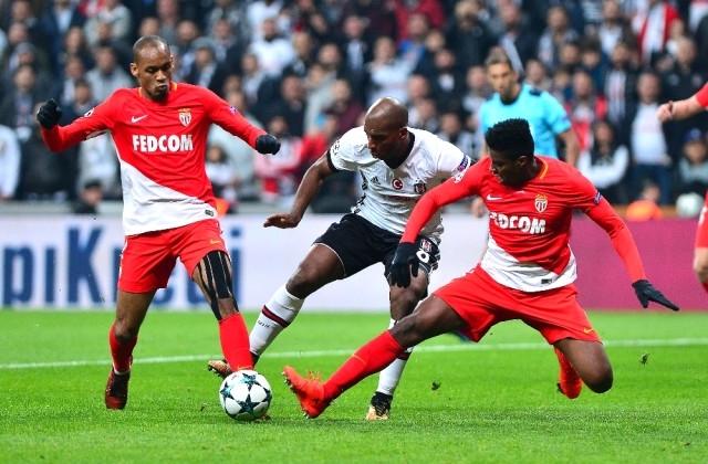 İşte spor yazarlarının Münih-Beşiktaş maçı skor tahminleri 22