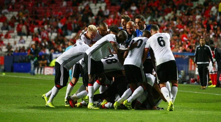 İşte spor yazarlarının Münih-Beşiktaş maçı skor tahminleri 23