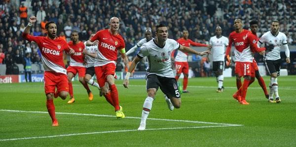 İşte spor yazarlarının Münih-Beşiktaş maçı skor tahminleri 6