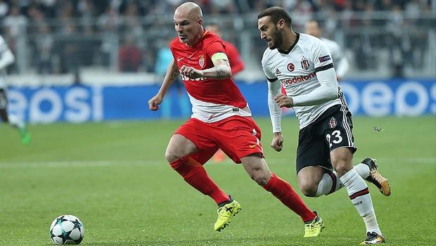 İşte spor yazarlarının Münih-Beşiktaş maçı skor tahminleri 9