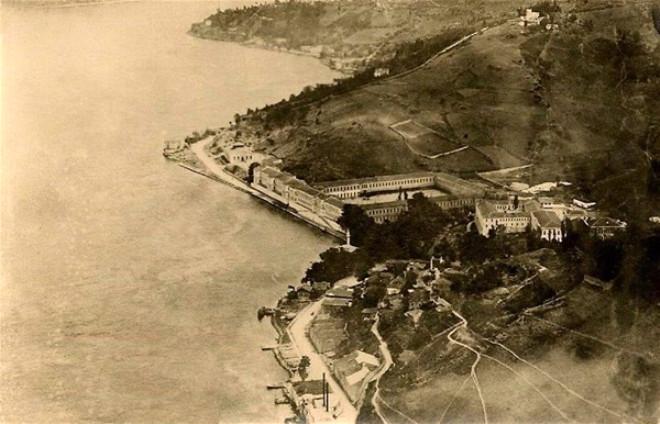 Eski İstanbul'dan muhteşem görüntüler 18