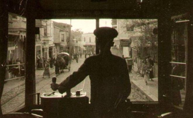 Eski İstanbul'dan muhteşem görüntüler 21