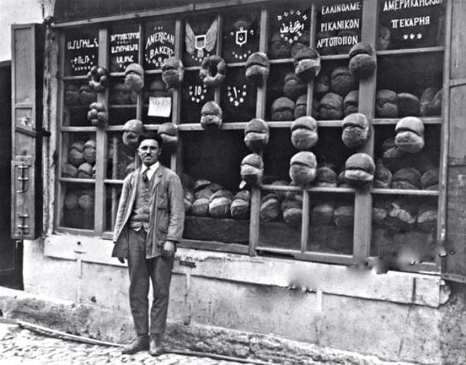 Eski İstanbul'dan muhteşem görüntüler 29