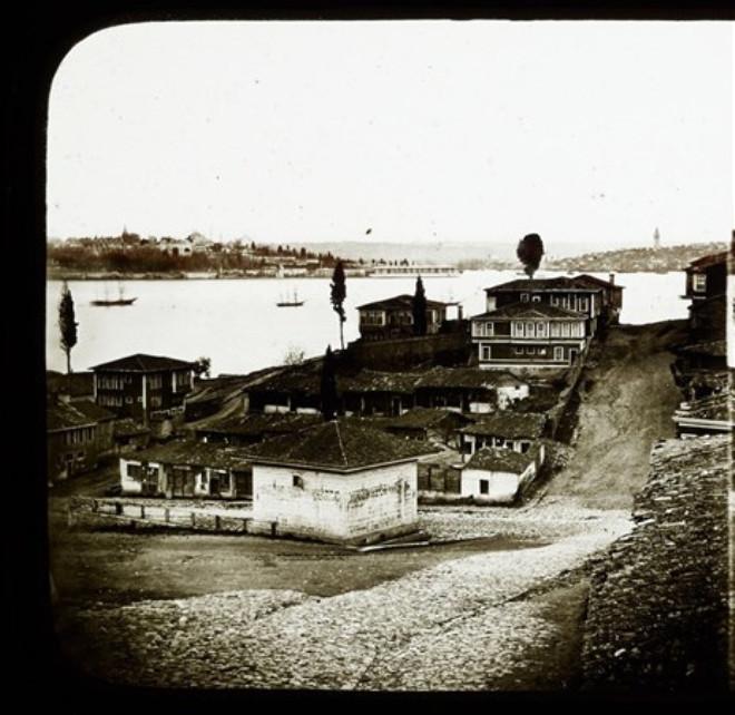 Eski İstanbul'dan muhteşem görüntüler 4