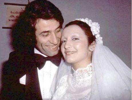 Ünlülerin düğün fotoğrafları 4