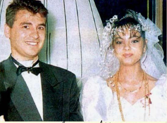 Ünlülerin düğün fotoğrafları 5