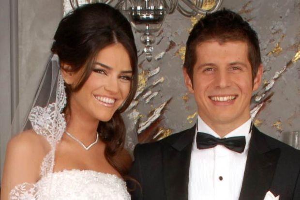 Ünlülerin düğün fotoğrafları 9