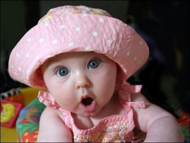 İşte illere göre en popüler bebek isimleri 14