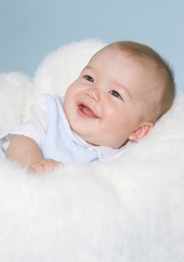İşte illere göre en popüler bebek isimleri 34