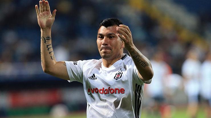 İşte Beşiktaş – Fenerbahçe maçının 11'leri 4