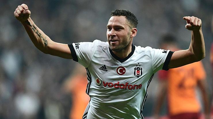 İşte Beşiktaş – Fenerbahçe maçının 11'leri 5