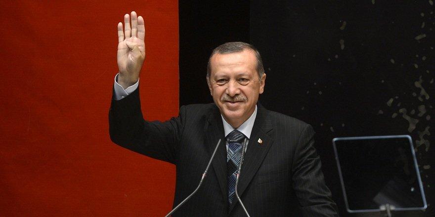 İşte Erdoğan'ın hiç görmediğiniz fotoğrafları