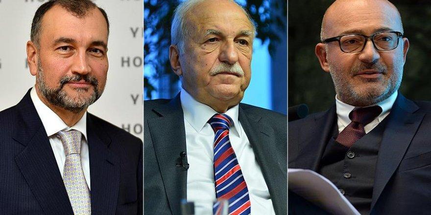 İşte Türkiye'nin en zenginleri! Sürpriz isimler var