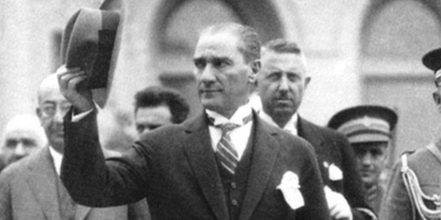 Atatürk'ün hatırasını yaşatan ünlü şehirler