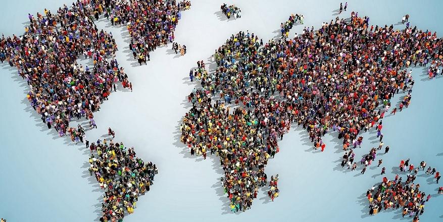 50 ülkenin 2100 yılı nüfusları nasıl olacak? 1