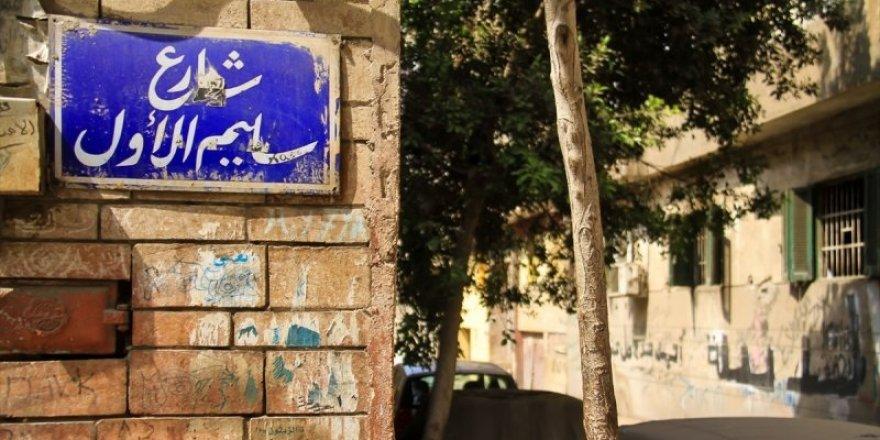 Afrika sokaklarında yaşatılan Türk isimleri