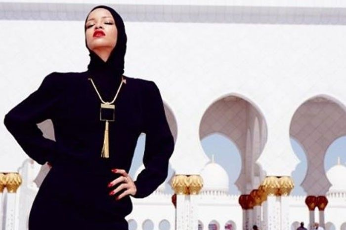 Rihanna Camide 8