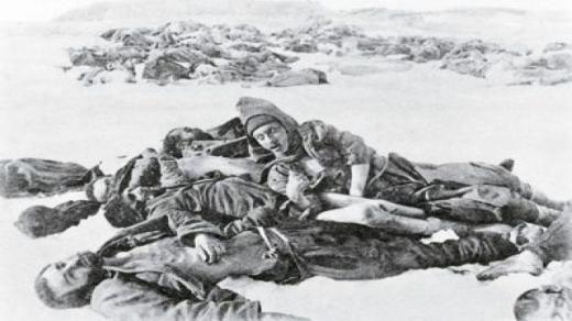 Enver Paşa'nın Torunundan açıklamalar 16