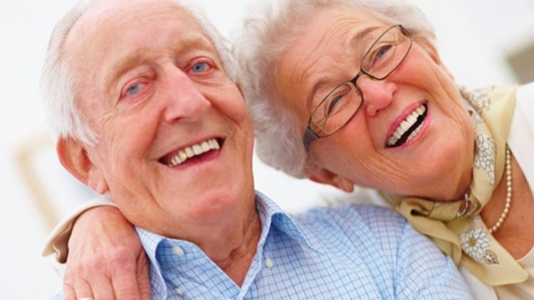 Dating For Older Adults