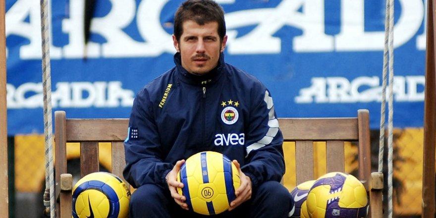 Emre Belözoğlu Fenerbahçe'ye mi transfer oluyor?