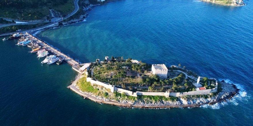 'Gökyüzünden Türkiye' panoraması
