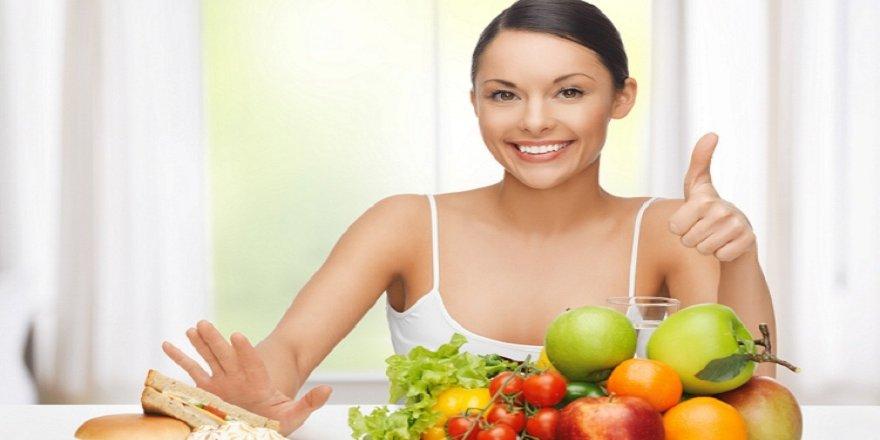 Sağlıklı bir metabolizma için neler yapılmalı?