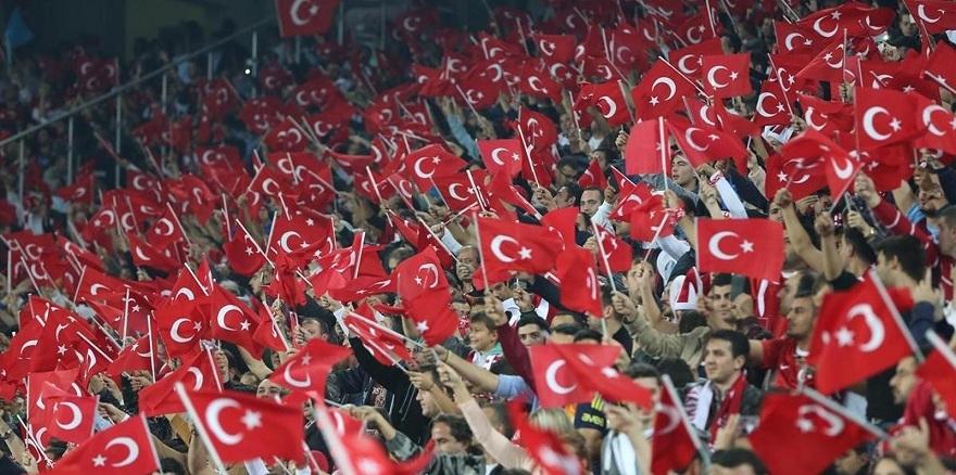 İşte Süper Lig'de takımların seyirci ortalamaları 1