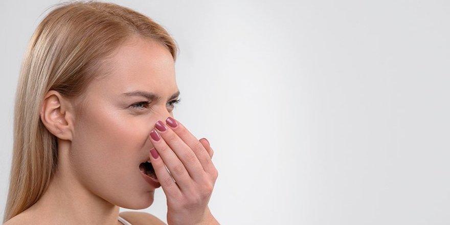 Ramazan'da nefes kokusunu önlemek için neler yapmalıyız?