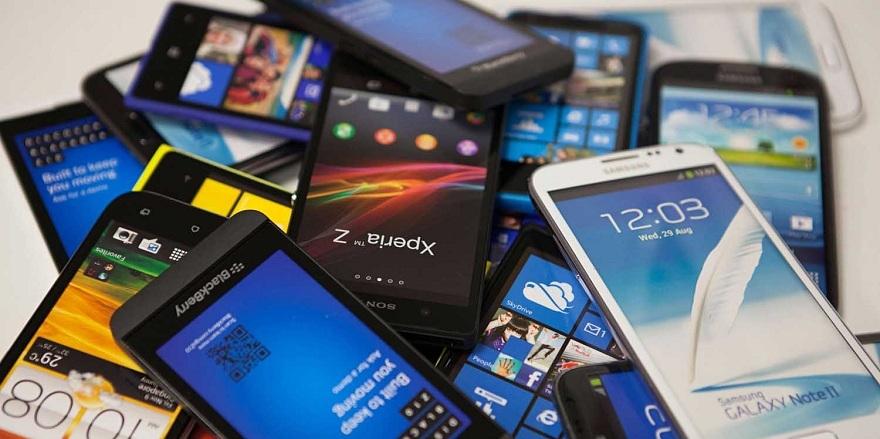 İşte 2018 yılının en fazla satılan telefonları 1
