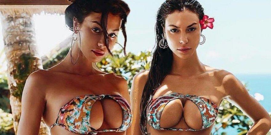 Yeni moda! Bu bikiniler çok konuşulacak