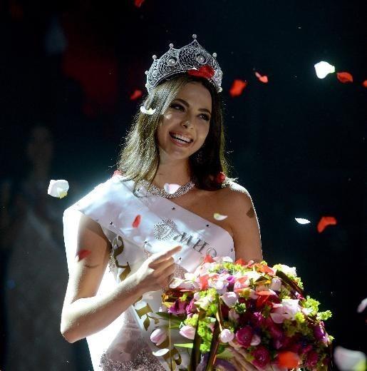 Miss Rusya 2014 9