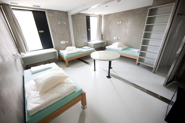 Dünyanın en lüks hapisaneleri 2