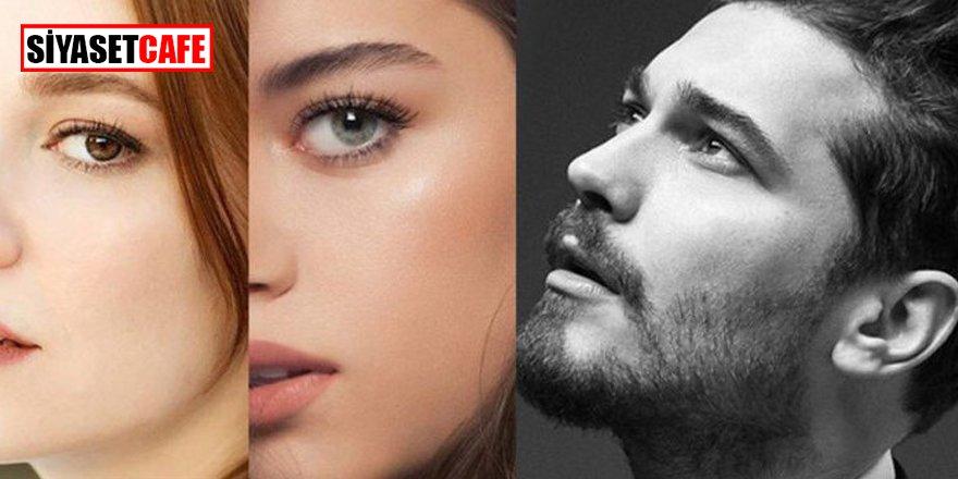 Dünyanın en güzel yüzleri listesinde 5 Türk