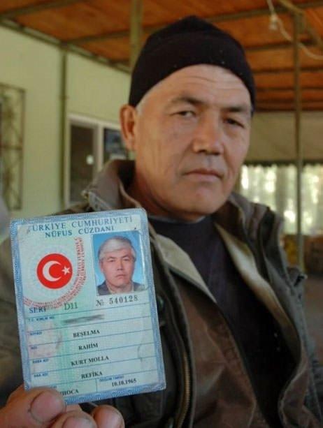 Türkiye'nin en garip ilginç ve tuhaf isimleri 1