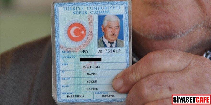 Türkiye'nin en garip ilginç ve tuhaf isimleri