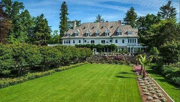 Dünya'nın en pahalı evi 1