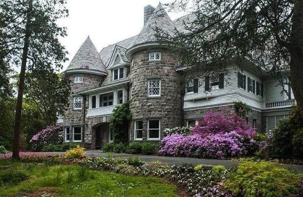 Dünya'nın en pahalı evi 2