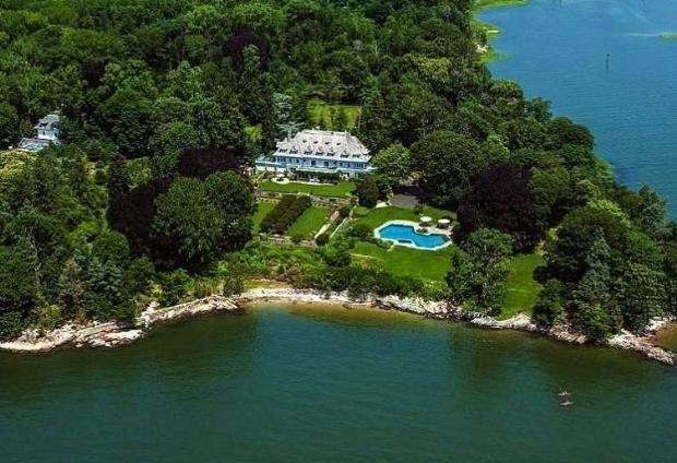 Dünya'nın en pahalı evi 3
