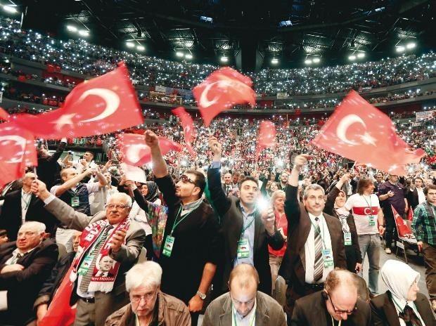 Almanya'da 2 farklı Türkiye 2