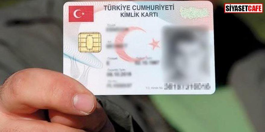 Kimlik kartınızdaki gizli şifreleri biliyor musunuz?