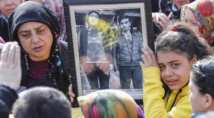 Kazada hayatını kaybeden Ankaragücü taraftarı için tören düzenlendi 1