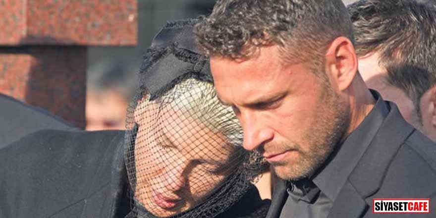 Dusko Tosic'in eşi Jelena Karleusa'nın acı günü