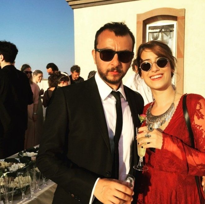 Ali Atay'ın ilk eşi bakın kim çıktı! 1