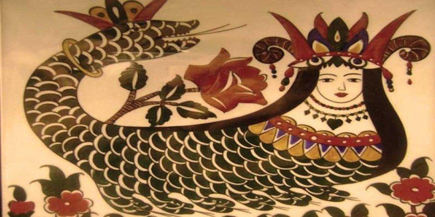 Şahmeran'dan Albastı'ya Türk Mitolojisindeki Doğaüstü Varlıklar